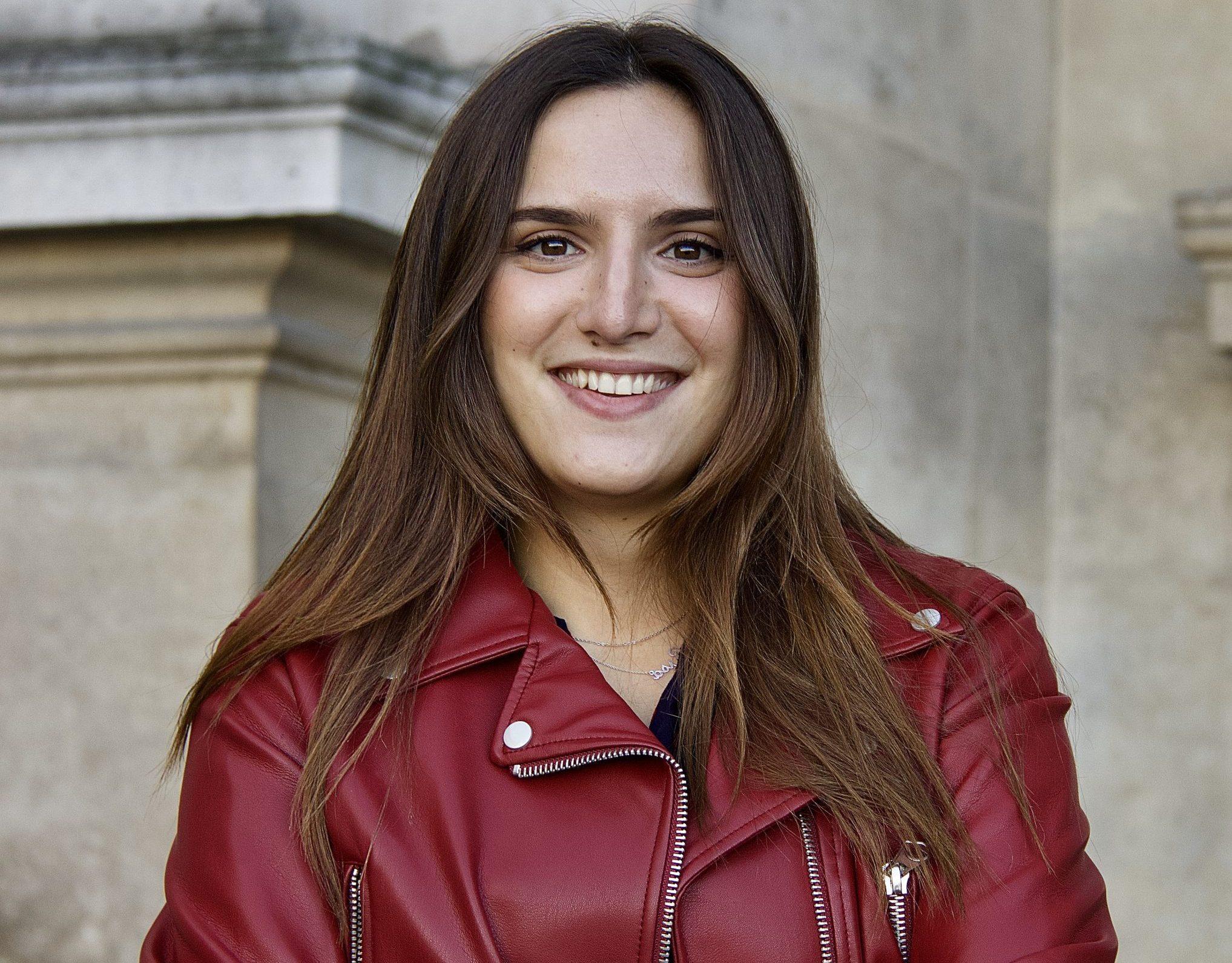Lisa Tréger